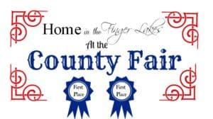 County Fair 2013