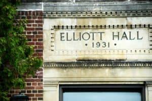 Willard Tour: Elliot Hall