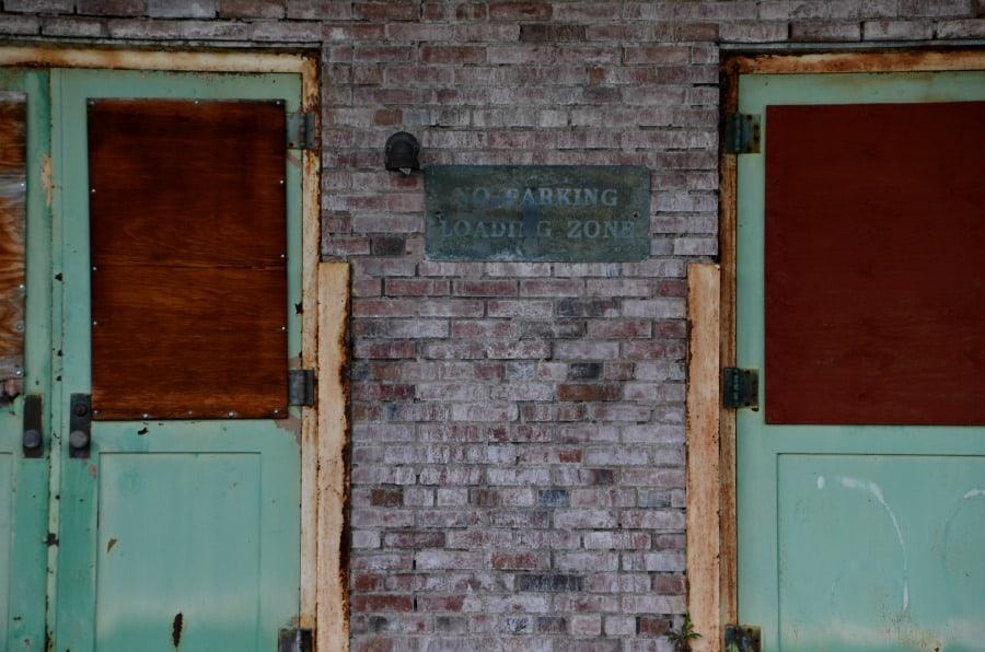 Newark Doors