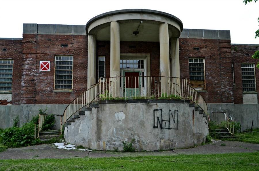 Newark Entry