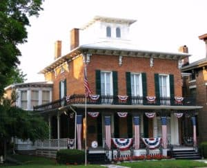 Waterloo NY Birthplace of Memorial Day