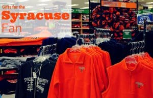 Local Shopping for the Syracuse Fan At Herb Philipson's