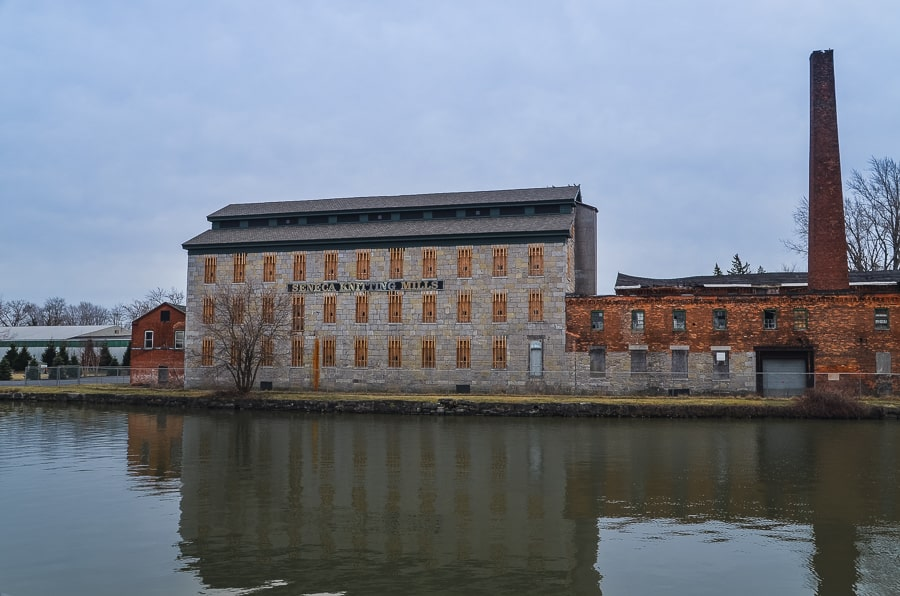 Citaten Seneca Falls : Seneca knitting mill falls ny