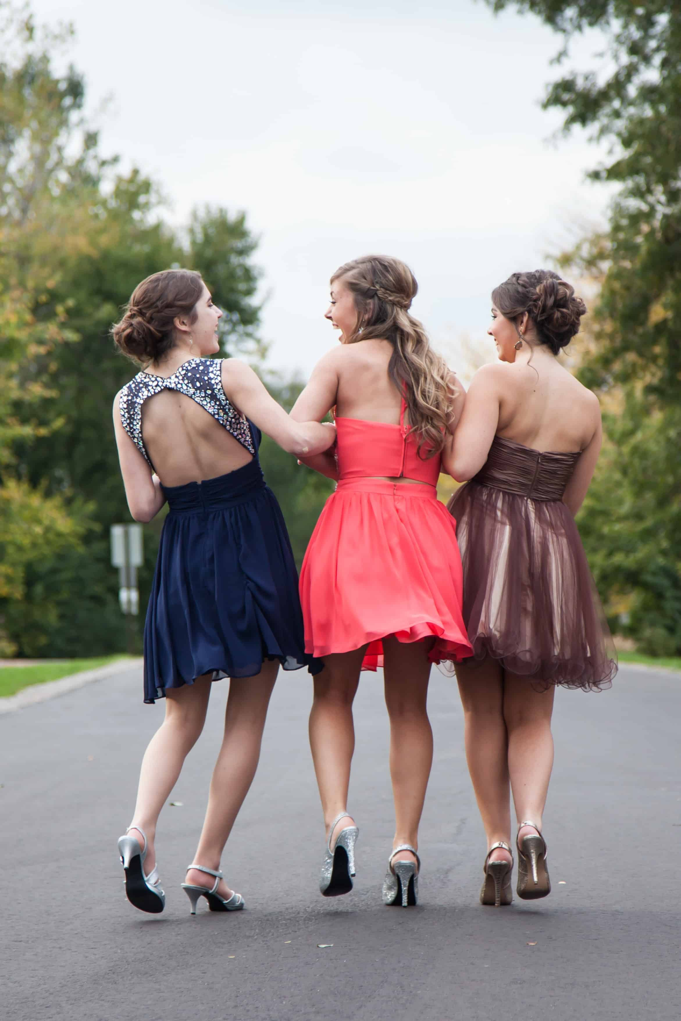 Organizations That Donate FREE Prom Dresses to High School Students in Upstate New York