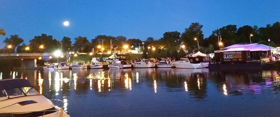 2017 Locktoberfest Coming to Seneca Falls!