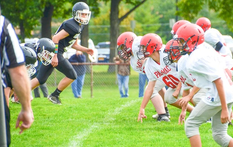 How to Keep your Teen's Football Gear Clean and Stink Free