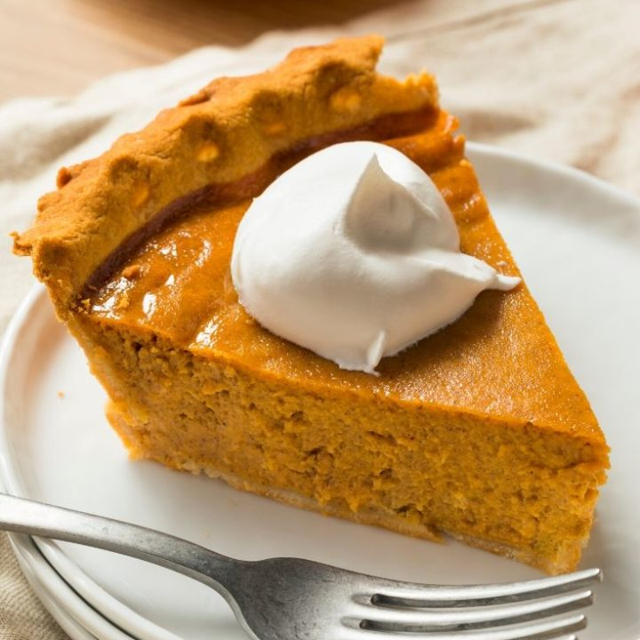 Lake Shore Solid Pack Pumpkin Pie