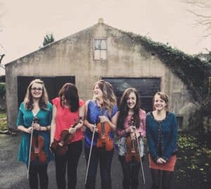 12 Live! Folklife Concerts at Crandall Public Library