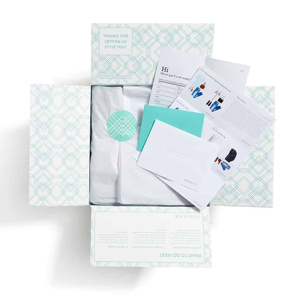 Setting Up Your Stitch Fix Pinterest Board