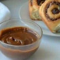 Baker's Cinnamon Filling Recipe