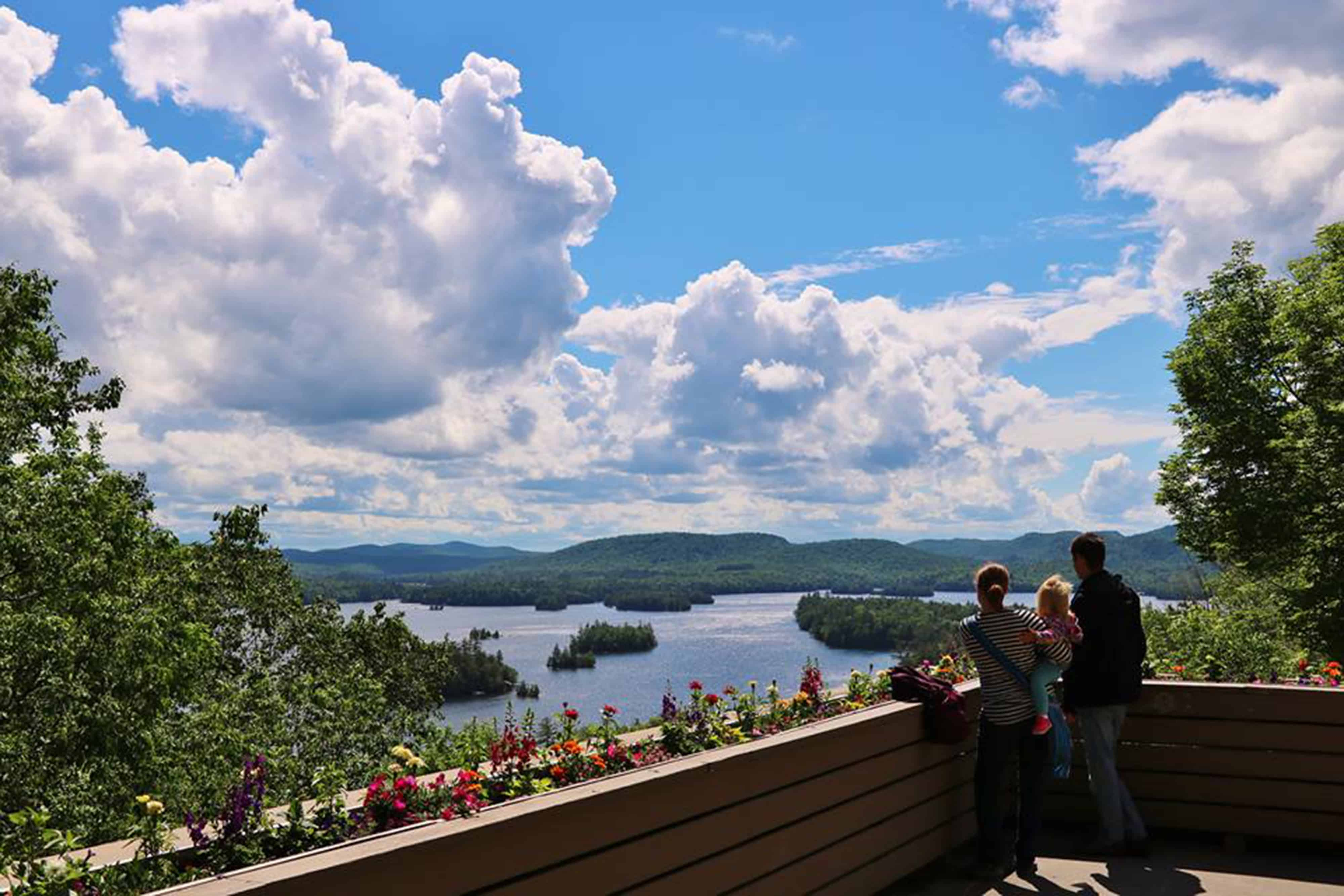 Admirable Day Trip Destination Adirondack Experience Home In The Home Interior And Landscaping Ologienasavecom