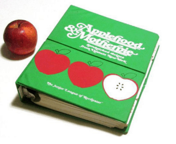 Applehood & Motherpie: Handpicked Recipes from Upstate New York