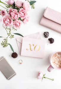 5 Simple Ways to Show Yourself Some Love this Valentine's Day