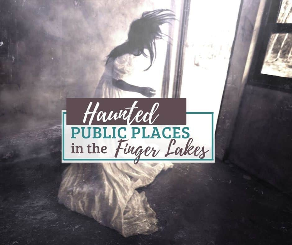 Haunted Places In Upstate New York