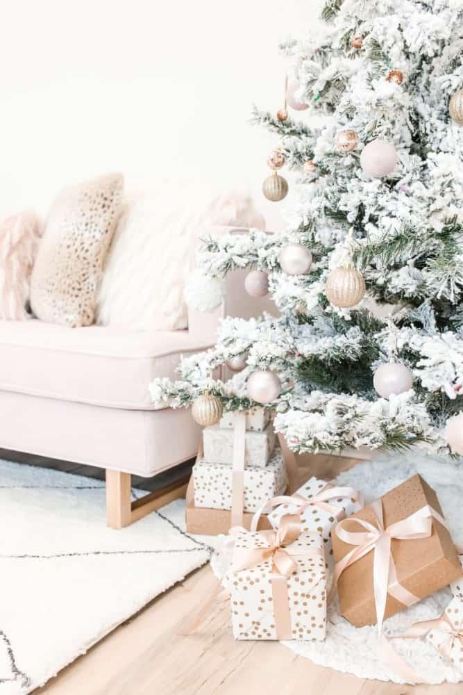 How To Celebrate Christmas Like a Hallmark Movie
