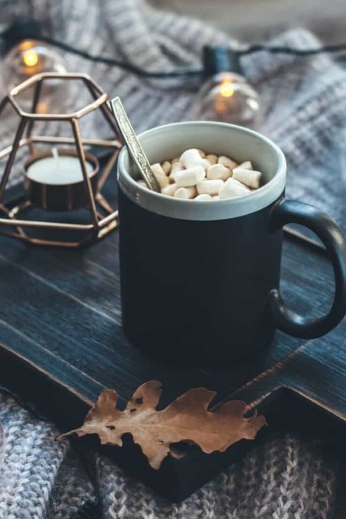 Ways to Bring Hygge into Your Home This Fall