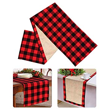 Table Runner Double Sided