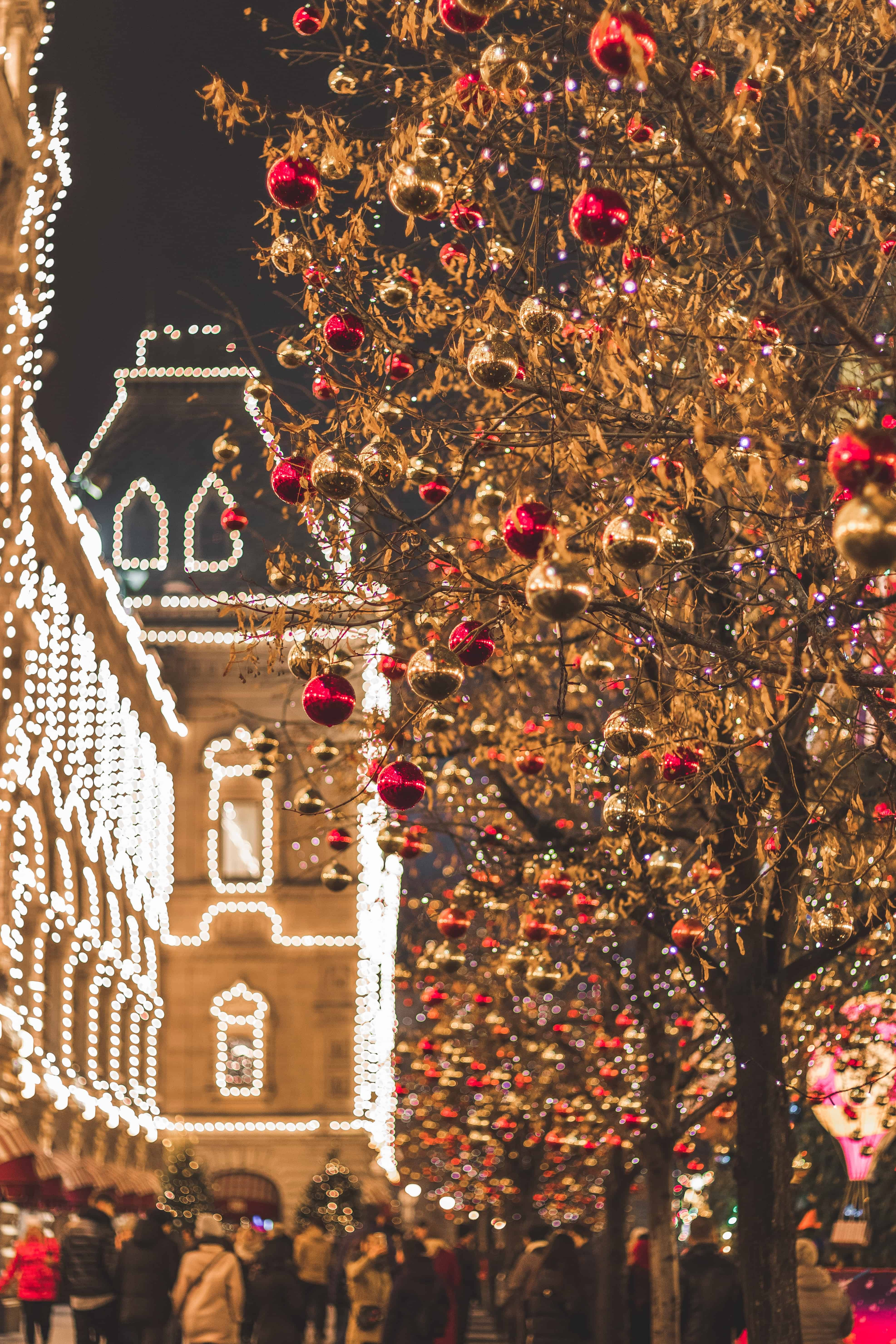 2019 Christmas Festivals To Add To Your Calendar