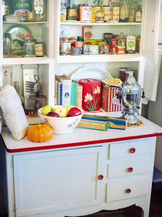 Caring For Antiques in Your Home